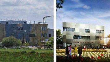 Un nouveau collège à Savenay!